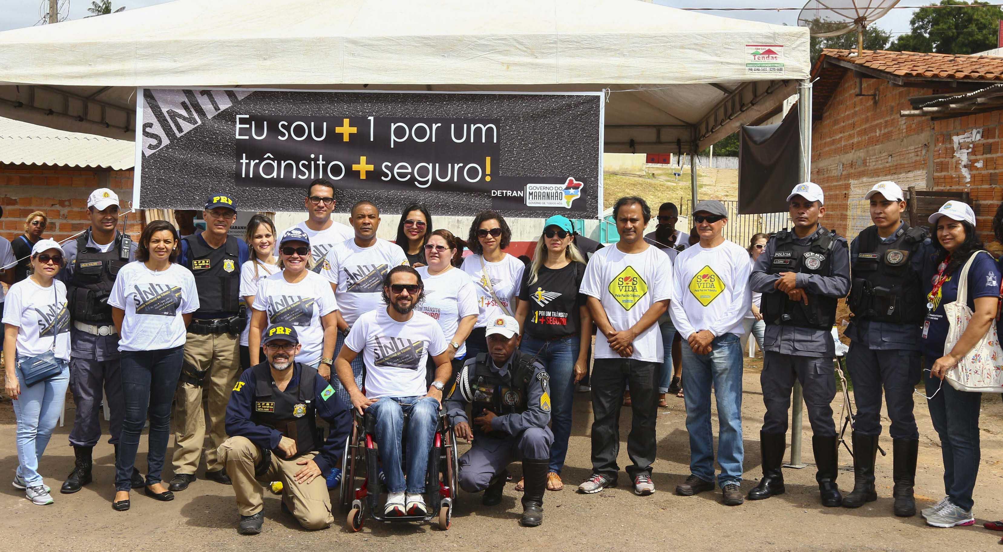 Foto 7 - Encerramento da Semana Nacional de Trânsito foto Gilson Teixeira (7)