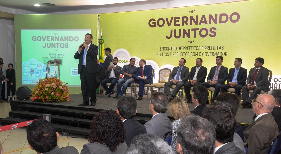 KGE_Encontro de Prefeitos e Prefeitas com Flávio Dino-9